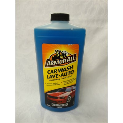 Car Wash Concentrate Armor All
