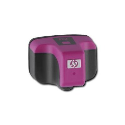 Cartouches #02 MAGENTA (HP)compatible.