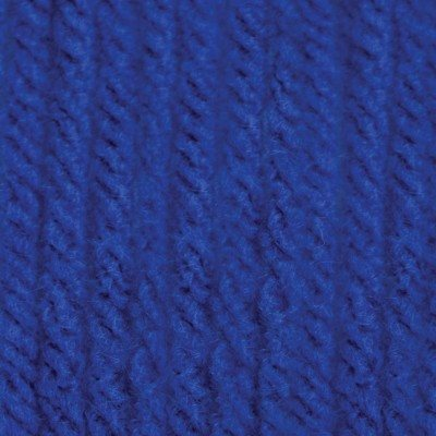 "PHENTEX Laine Worsted ""Bleu Royal""  400g #20134 (164020) Solide"
