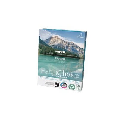 """Domtar EarthChoice office paper 8.5 x 11"