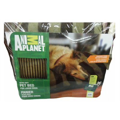 Panier pour Gros Chiens ANIMAL PLANET