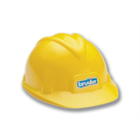 Bruder Casque de construction