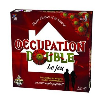 Jeu Occupation Double