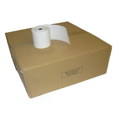 Thermal Paper Rolls  3-1 / 8 x 3¨ package of 50 PRP