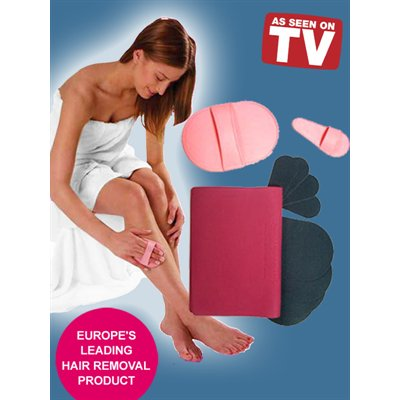 Smooooth Legs hair removal tv6136 Her as senn on TV