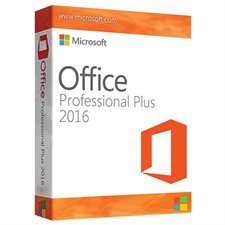Office 2016 Professionnel