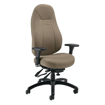 Fauteuil Obusforme® Comfort
