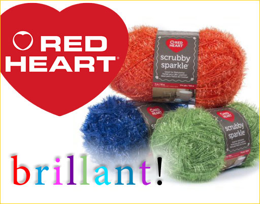 magasin-f-ratte-fil-scrubby-sparkle-de-red-heart